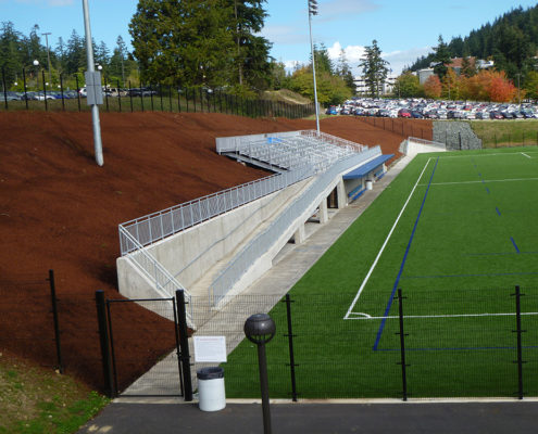 WWU Multipurpose Field