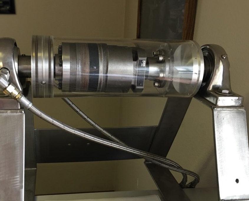 Machine Shop & Hydraulic Cylinders – Blue Star Welding, LLC