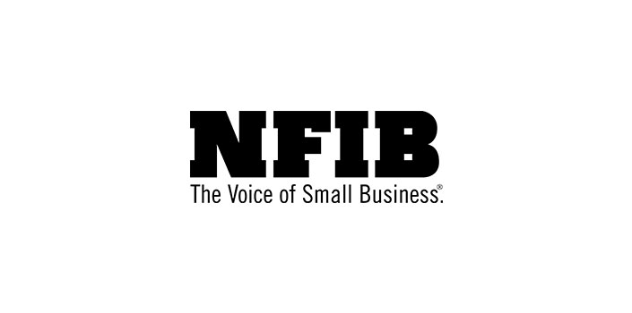 Logo for Voice of Small Business
