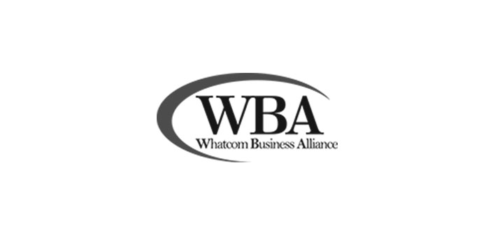 Logo for Whatcom Business Alliance
